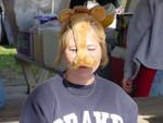 the Julie Lion